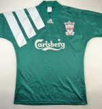 liverpool centenary kit