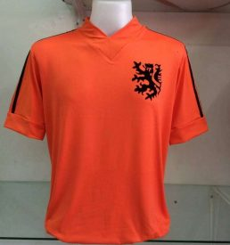Holland Johan Cruyff 1974 Shirt