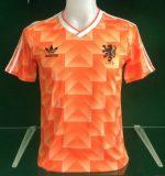 Netherlands 1988 Shirt