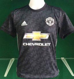 Kids Man United Away Kit 2017/2018