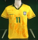Brazil 1994 National Shirt Brand New