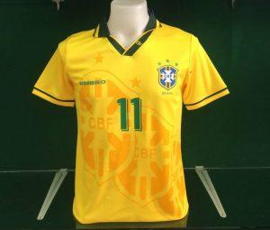 Brazil 1994 National Shirt Brand New