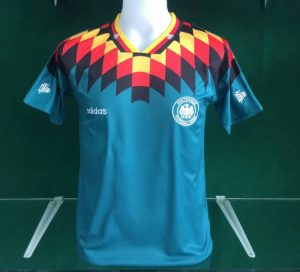 Germany 1994 Away Shirt