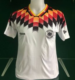 Germany 1994 Home Shirt