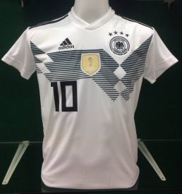 germany 2018 home shirt