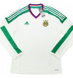 Rapid Vienna Away Shirt 2014/16