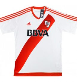River Plate Home Shirt