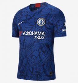 chelsea home shirt 2019/20