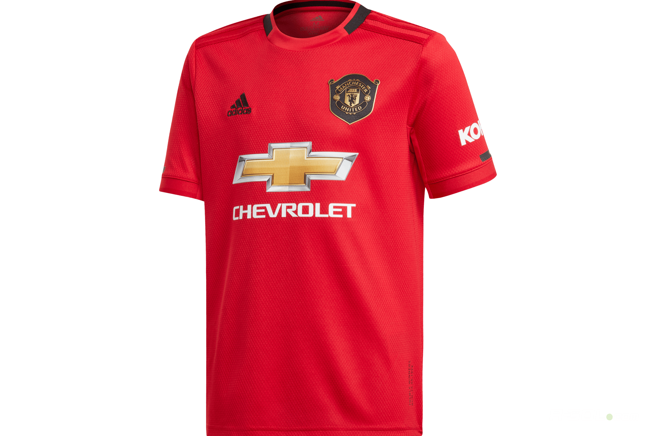 Manchester United Kit 201920 Hd Football