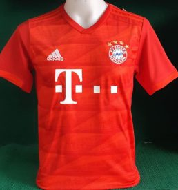 Bayern Munich Home Shirt 2019/20