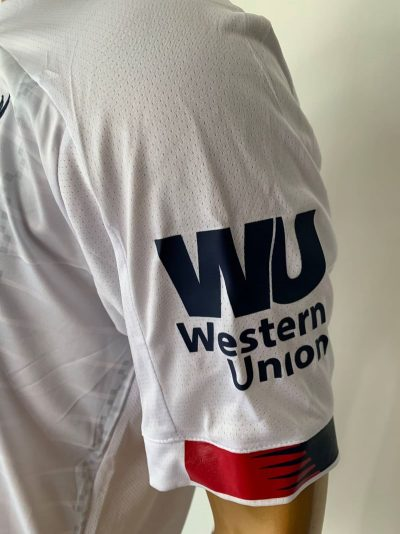 Liverpool Away Shirt 2019/20