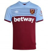 West Ham Home Shirt 2019/20