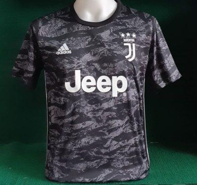 Juventus Goalkeepers shirt 2019/20