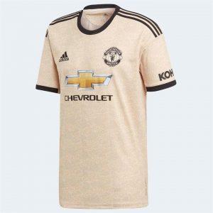 Manchester United Away Shirt 2019/20