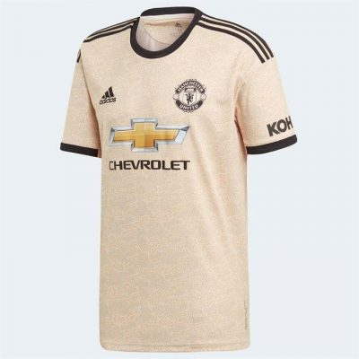 Manchester United Away Shirt 2019/20