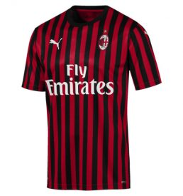 AC Milan Home Shirt 2019/20
