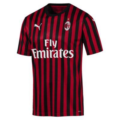 AC Milan Home Shirt 2019/20