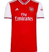 Arsenal Home Shirt 2019/20