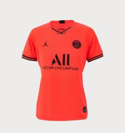 PSG Away Shirt 2019/20