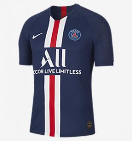 PSG home shirt 2019/20