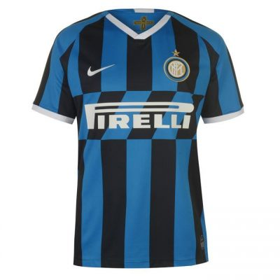 Inter Milan Home Shirt 2019/20