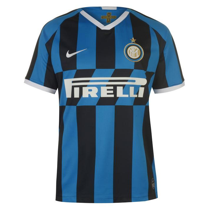 the best attitude d492f fcc44 Inter Milan Home Shirt 2019/20