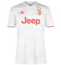 Juventus Away Shirt 2019/20