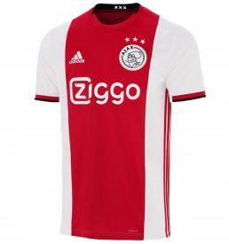 Ajax Home Shirt