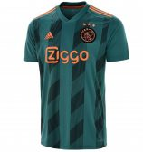 Ajax Away Shirt 2019/20