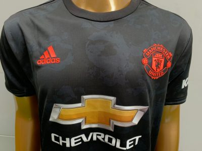 Manchester United 3rd Shirt