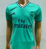 Real Madrid 3rd Shirt 2019/20