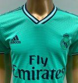 Real Madrid 3rd Shirt 2019/20