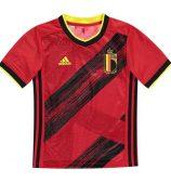 Belgium 2020 Euro Home Shirt