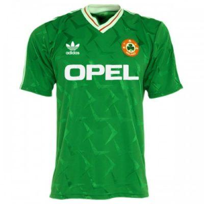 Retro Ireland 1990 Shirt