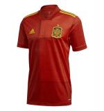 Spain 2020 Home Shirt