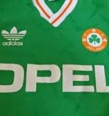 Retro Ireland 1990 Shirt