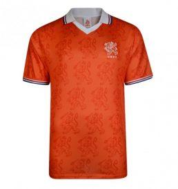 Netherlands 1994 Retro World Cup Shirt