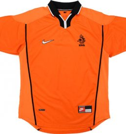 Holland 1998 Shirt