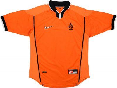 Holland 1998 Shirt