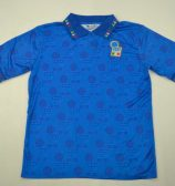 Retro Italy 1994 Home Shirt