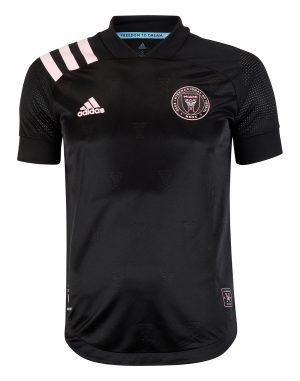 MLS Inter Miami 2020/21 Away Jersey