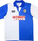 Blackburn Rovers 1994/95 Shirt