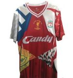 Liverpool Special Commemorative Shirt