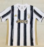 Juventus Home Kit 20/21