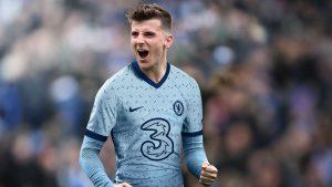 Chelsea Away Kit 2020