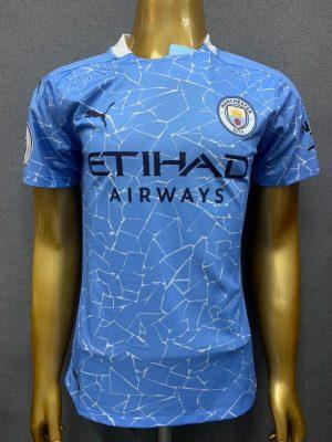 Man City Home Kit 20/21