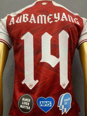 Arsenal Home Shirt 20/21