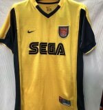 Arsenal Away Shirt 1999