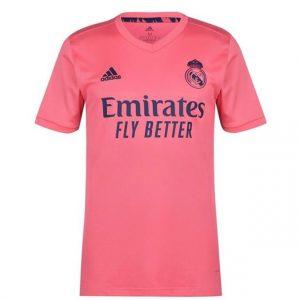 Real Madrid Away Shirt 20/21