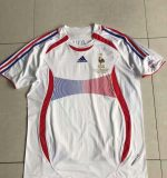 Zidane 2006 World Cup Final Shirt
